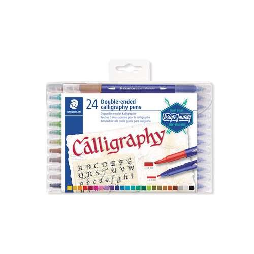 STAEDTLER® Calligraphy-Set