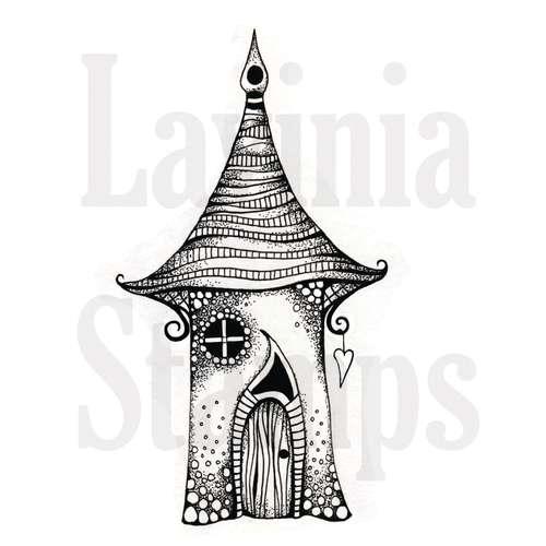 Lavinia Stempel, Feenhaus 2