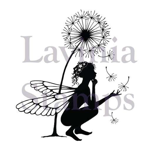 Lavinia Stempel, Fee mit Pusteblume