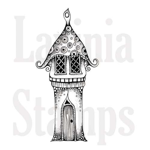Lavinia Stempel, Feenhaus 1