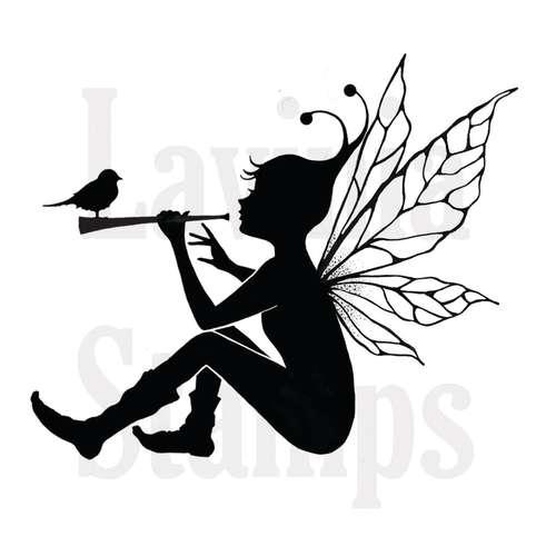 Lavinia Stempel, Fee spielt Flöte