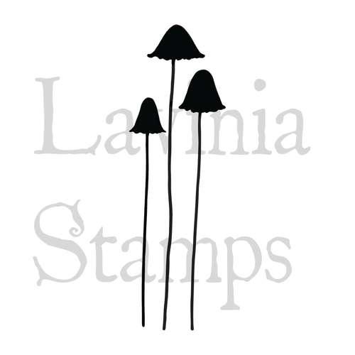 Lavinia Stempel, 3 hohe Pilze