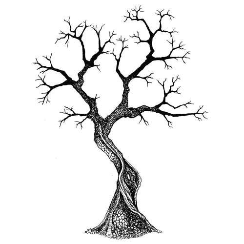 Lavinia Stempel, Mystischer Baum