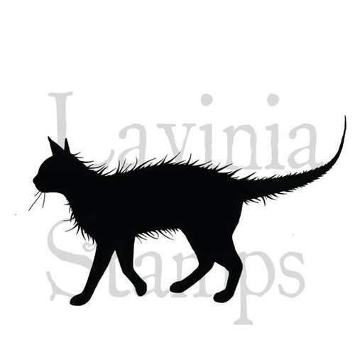 Lavinia Stempel, Katze laufend, Streuner