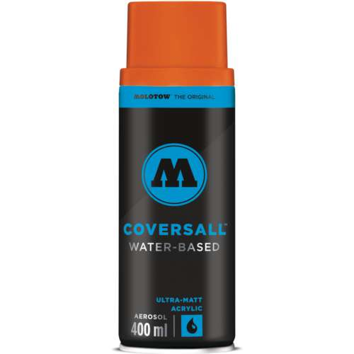 MOLOTOW™ COVERSALL™ WATER-BASED