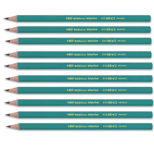 BIC® Bleistift Evolution™ 650