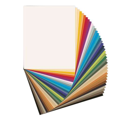 Künstlerpapier LANA Colours