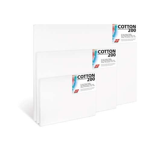 HONSELL Cotton 200 Keilrahmen