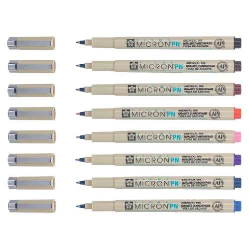 SAKURA PIGMA MICRON™ PN Everyday Pen