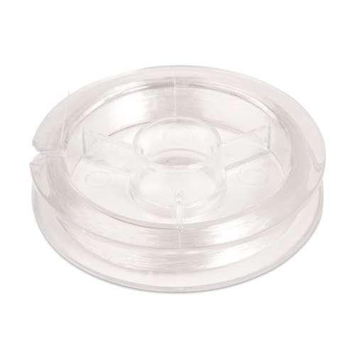 Nylonfaden transparent