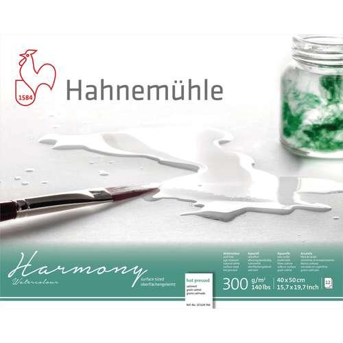Hahnemühle Harmony Watercolour Aquarellpapier