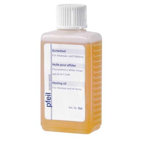 PFEIL Spezial-Schleiföl