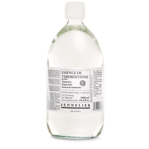 SENNELIER destilliertes Balsam-Terpentinöl