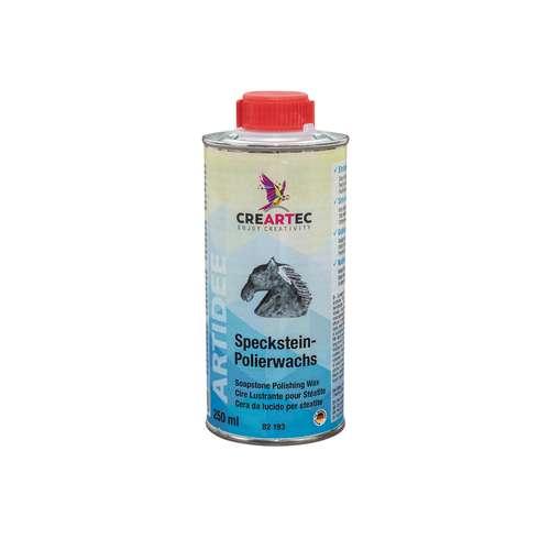 Artidee® Speckstein Polierwachs