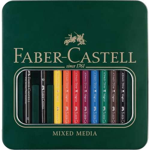 FABER-CASTELL Albrecht Dürer Mixed Media Geschenketui