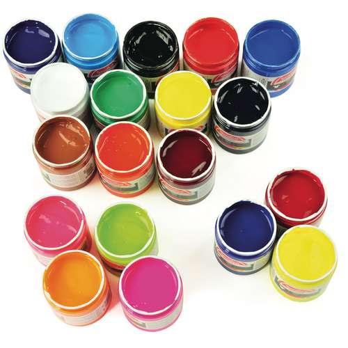SPEEDBALL® Siebdruck-Textilfarbe