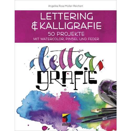 Lettering & Kalligrafie