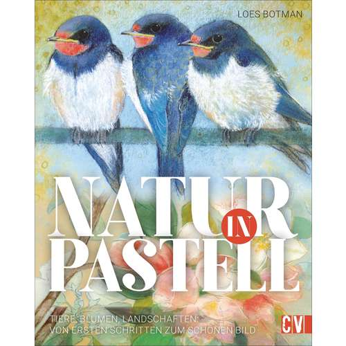 Natur in Pastell