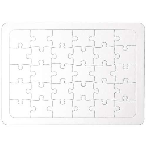 URSUS® Blanko-Puzzle