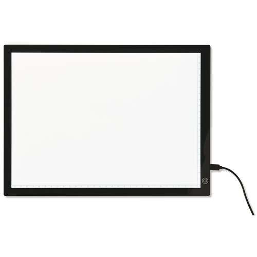 I LOVE ART LED-Light Pad
