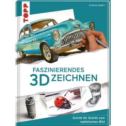 Faszinierendes 3D-Zeichnen