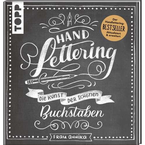 Handlettering Die Kunst der schönen Buchstaben